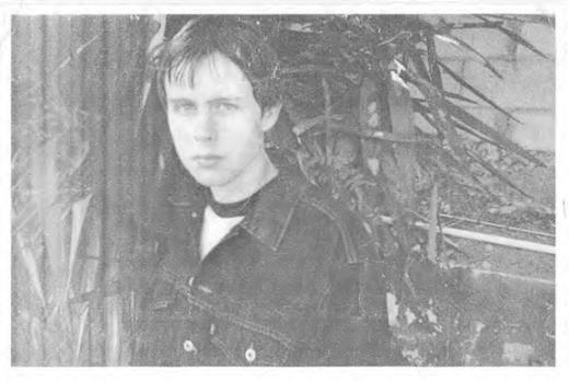 Brandon Adamson (Undated, year 2000)